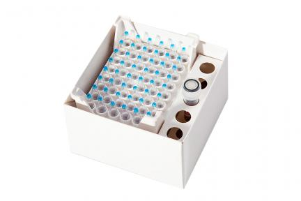 GenPak™ PCR Core (96)